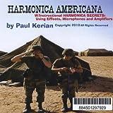 Harmonica Secrets (amplifiers And Microphones)