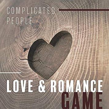 Love & Romance Game