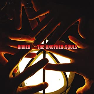 THE ANOTHER SOULS[CD-R][Mini Album]