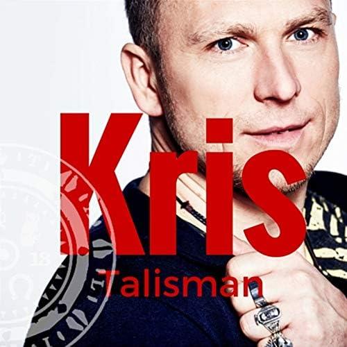 Kris Talisman