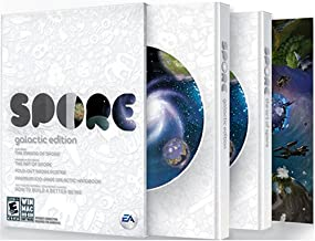 Spore Galactic Edition - PC/Mac