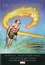 Marvel Masterworks: The Human Torch Volume 1