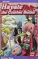 Hayate the Combat Butler, Vol. 22 (22)