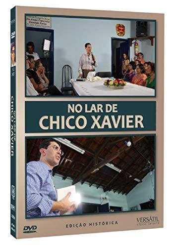 No Lar De Chico Xavier