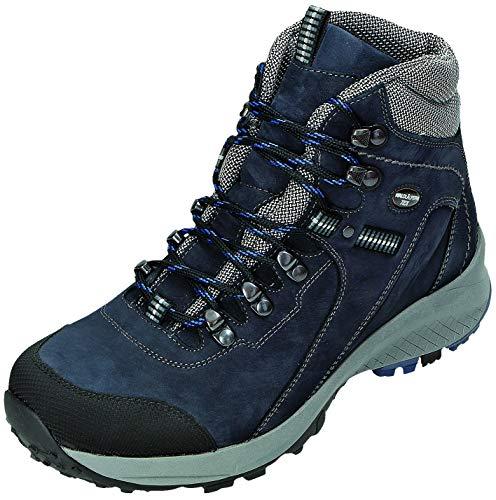 Waldläufer Damen Sportschuhe 949971 21 949971-300-808 blau 737610