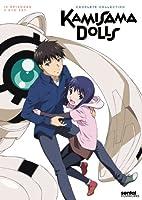 Kamisama Dolls: Complete Collection/ [DVD] [Import]