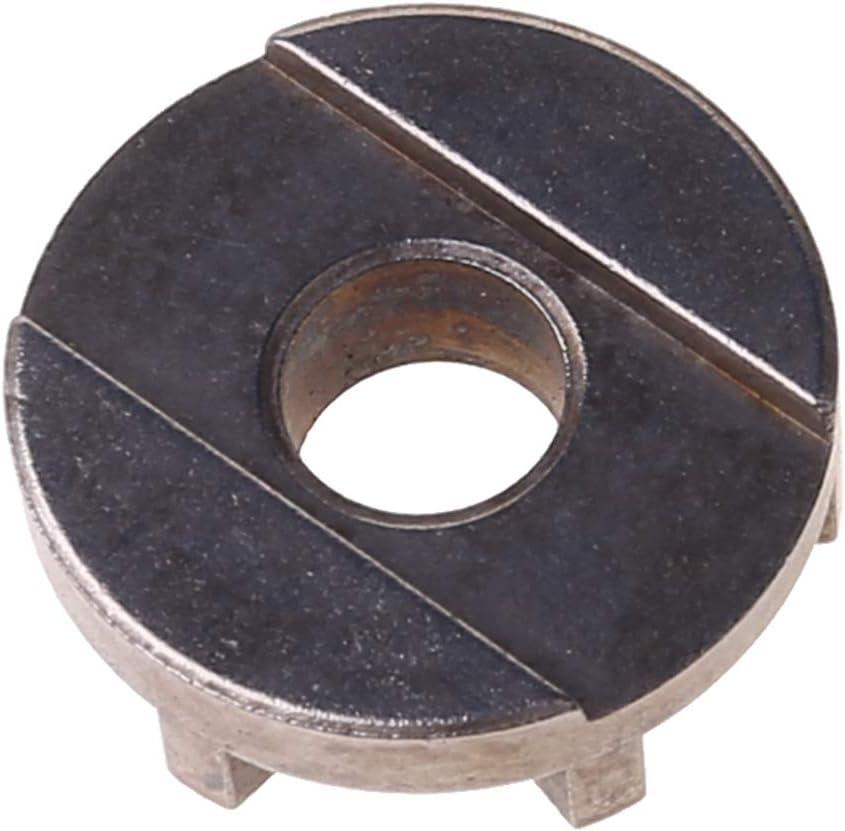 ATATMOUNT Pignon de tron/çonneuse M10 M14 M16 100115125150180 meuleuse dangle de Rechange pignon de sciage pignon de cha/îne pour Support de tron/çonneuse