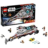 LEGO Star Wars - The Arrowhead - 75186 - Jeu de Construction