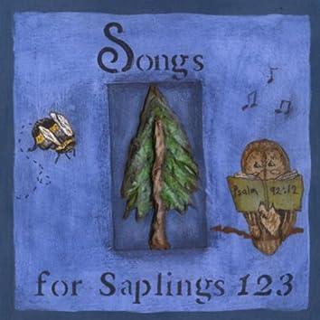 Songs for Saplings 123