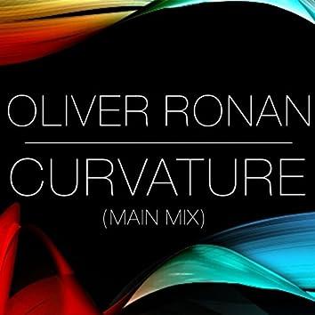 Curvature (Main Mix)