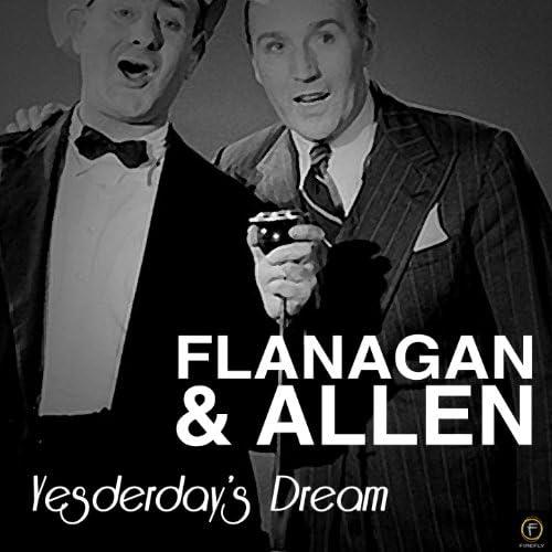 Bud Flanagan & Chesney Allen