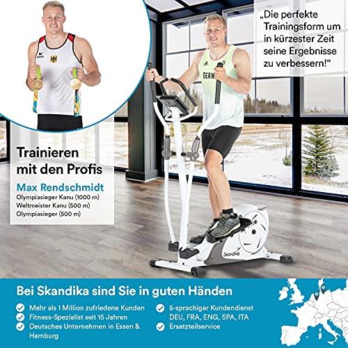 skandika Fint Crosstrainer - 4