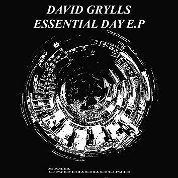 Essential Day E.P