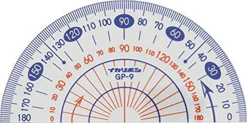 アーテック分度器(0スタート)3327