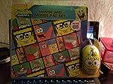 SpongeBob Mouse and Mousepad Kit (87062)