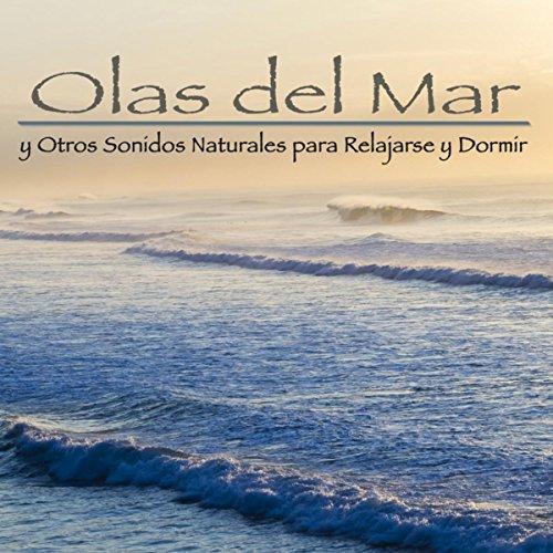 Canciones para Sanar el Alma (Hang Drum y Olas del Mar)