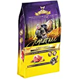 Zignature Turkey Formula Grain-Free Small Bites Dry Dog Food 4lb