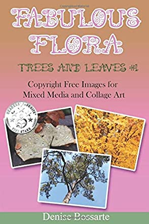 Fabulous Flora: Trees and Leaves #1