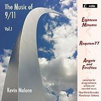Music of 9/11, Vol. 2 by Victoria Daniel (2013-12-12)