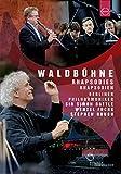 Waldbuehne 2007 From Berlin Rhapsodies (Dvd)