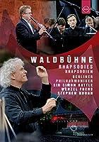 Waldbuehne 2007 from Berlin: Rhapsodie [DVD]