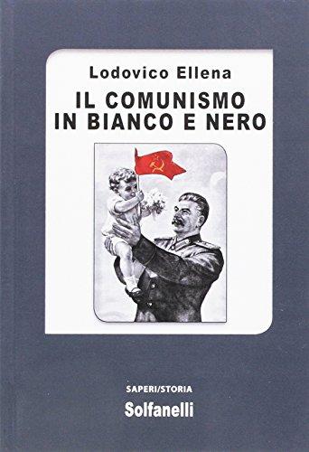 Il comunismo in bianco e nero