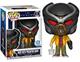 Funko Pop! The Predator Rory with Predator Mask Exclusive - Merchandising TV