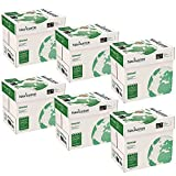 Navigator - Resmas de papel para oficina Premium Universal - Formato A4, 80 gr - 30 resmas de 500 hojas