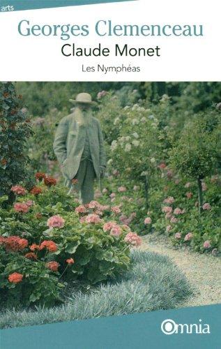 Claude Monet - Les nymphéas