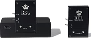 REL Acoustics Arrow Wireless Transmitter and Receiver for Models T9i, T7i, and T5i