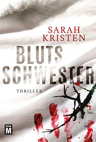 Blutsschwester - Thriller