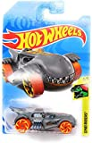 Hot Wheels 2019 Dino Riders T-Rextroyer (Tyrannosaurus Rex Car) 89/250, Gray