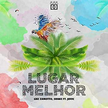 Lugar Melhor (feat. Jovic)