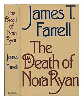 The Death of Nora Ryan 0385134509 Book Cover