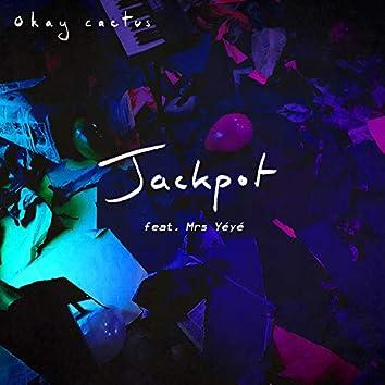 Jackpot (feat. Mrs Yéyé)