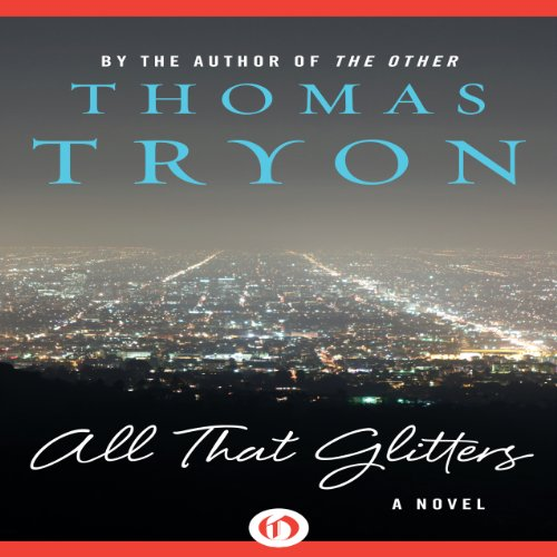 Couverture de All That Glitters