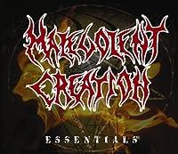 Essentials (Dig) by Malevolent Creation (2009-02-24)