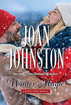 Winter Magic: A Bitter Creek Novella (King's Brats Book 5) by [Joan Johnston]