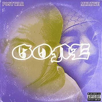 Gone (feat. Myazwe)
