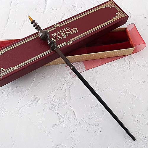 Beapet Die besten Collectibles-Minerva Wand-Harry Potter-Film-Set Movie-Prop-Zauberstab