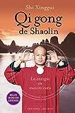 Qi Gong De Shaolin. La energía en movimiento. (con DVD) (ARTES MARCIALES)