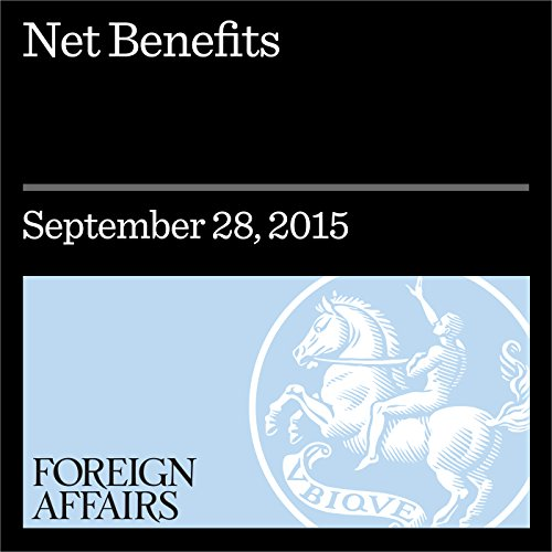 Net Benefits cover art