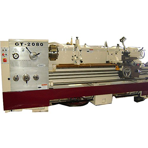 Lowest Prices! GMC, Lathe, GT-2080