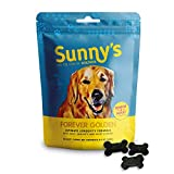 Supplement Chews for Golden Retrievers - Supports...
