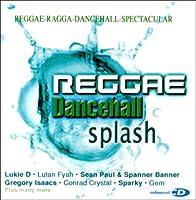 Reggae Dancehall Splash