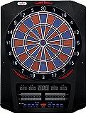 Bull's NL Universum Pro Elektronik - Diana electrónica (6 dardos, 40 juegos diferentes), color azul y rojo