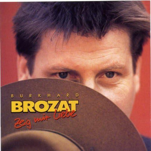 Burkhard Brozat