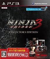 NINJA GAIDEN 3 コレクターズエディション - PS3