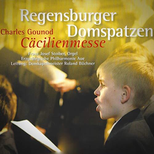Messe solennelle en l'honneur de Sainte-Cécile in G Major, Op. 12