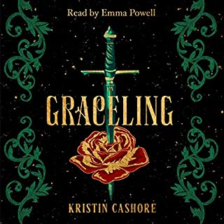 Graceling cover art
